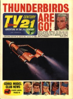 TV 21 cover